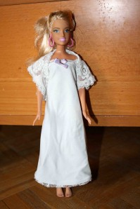 Barbie 2b