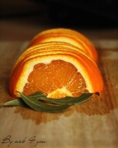 orange laurier