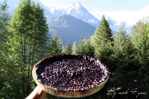 tarte aux myrtilles 2