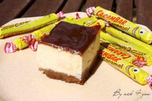 cheese cake carambar 2