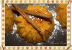 Petits flans de patate douce