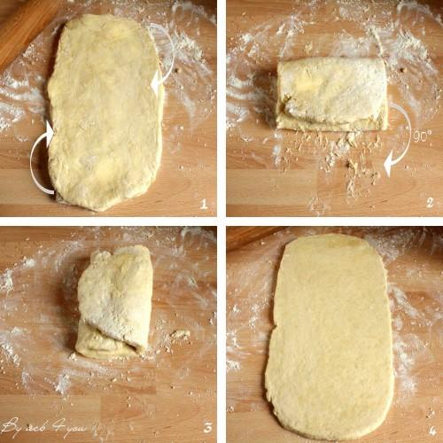galette crème d'amande citron b