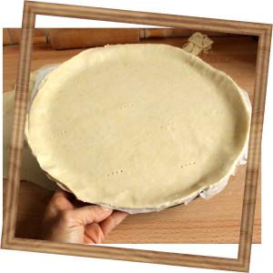 galette crème d'amande citron c