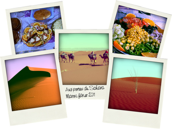Maroc pola