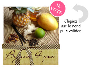 Concours blog de cuisine 2013 Marie Claire idées