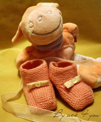 chaussons Kenza