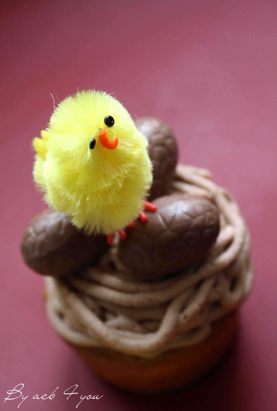 Nid de Pâques