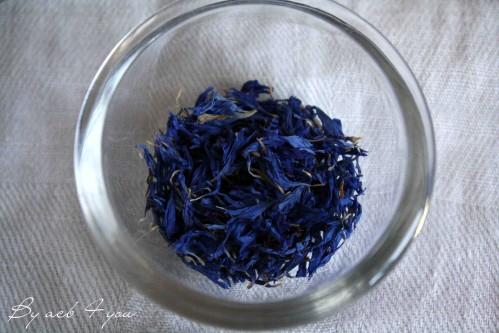 truffe bleue b