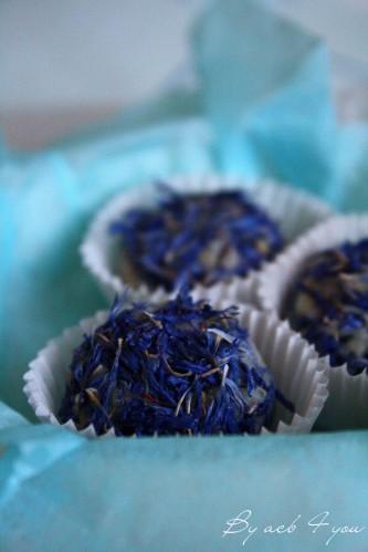 truffe bleue c