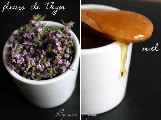 muffin miel fleur de thym b