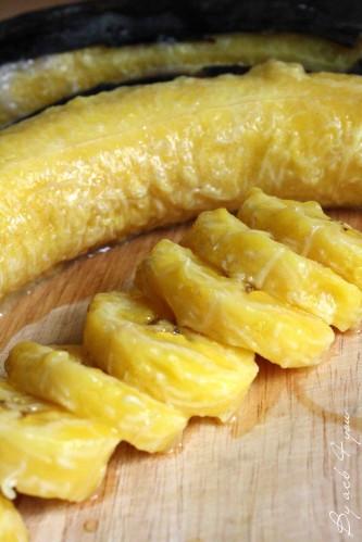 gratin banane plantin b