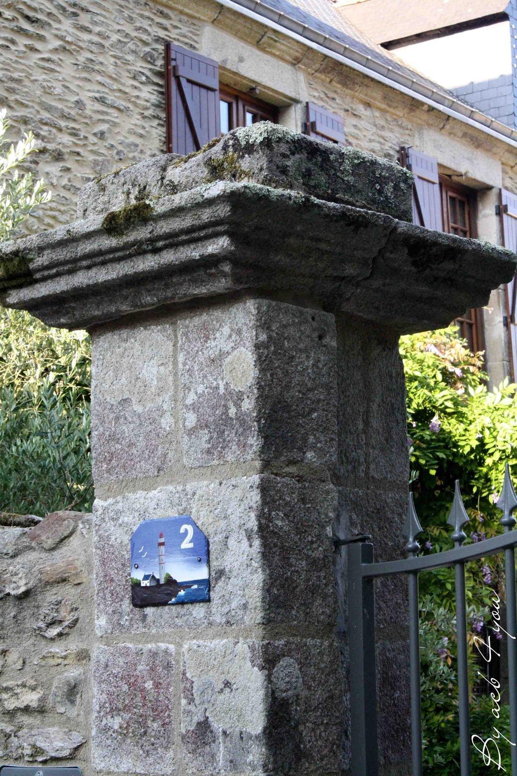 Album de voyage [part 1] : semaine bretonne