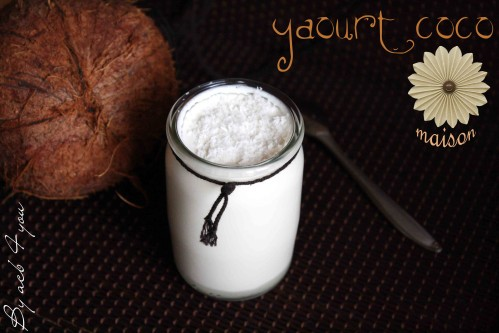 yaourt coco a