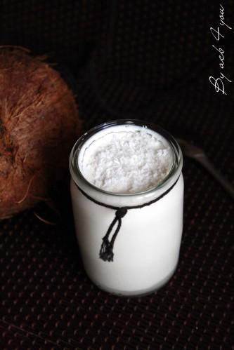 yaourt coco b