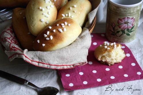 pains au lait d