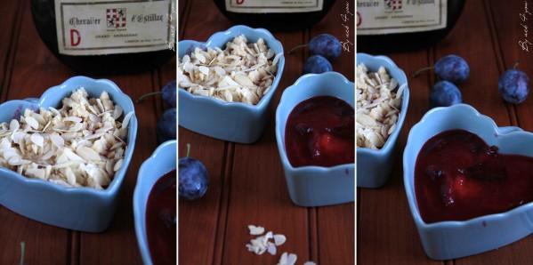 crumble prune amande c