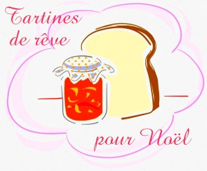 Logo Tartines de rêve 3