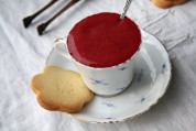 compote rose b