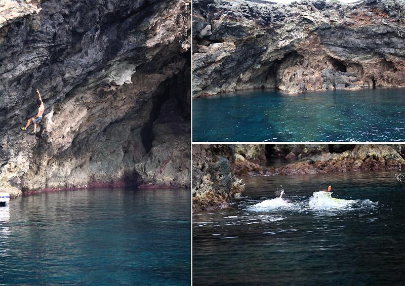 Album de voyage [part 3] : Pantelleria épisode 3 et blabla...