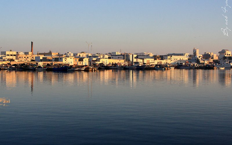 Croisière à Pantelleria épisode 4 (fin)