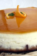cheese-cake à l'orange 2