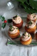 cupcake chorizo coriandre a