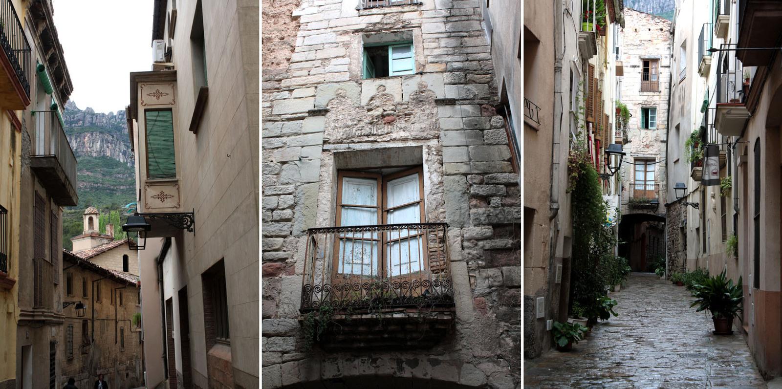 Album de voyage : Catalogne, entre Tarragone et Barcelone (2ème partie)
