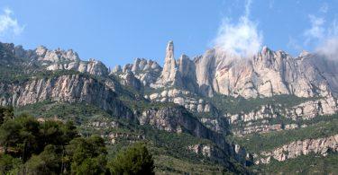 Catalogne, entre Tarragone et Barcelone (2ème partie)