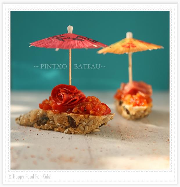 Spice, cook and sun : Concours 2 ans du blog {les participations 2}
