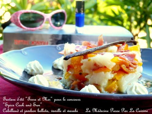 Spice, cook and sun : Concours 2 ans du blog {les participations 1}
