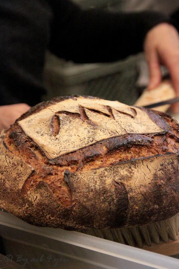 Le pain spécial Omnivore 2015