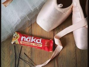 Jeu concours avec Nakd