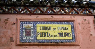 Week-end en Andalousie : Monda et Ronda