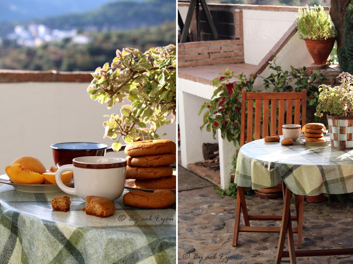 Week-end en Andalousie, 1ère partie : Monda et Ronda