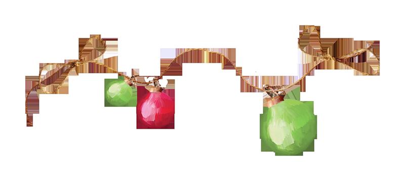 Apple mojito {Calvados, pomme et menthe}