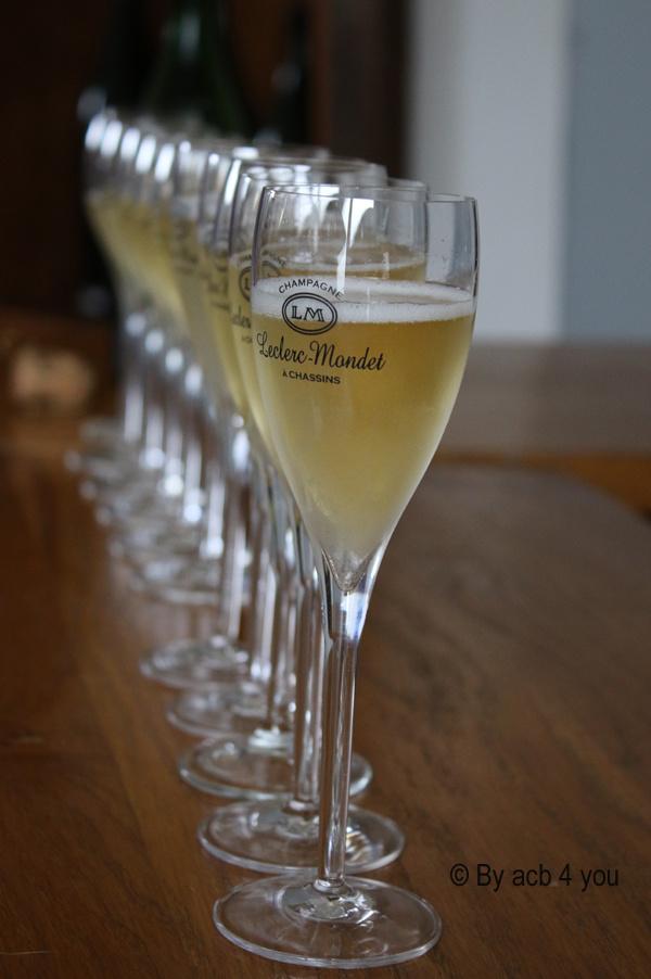 """Happy mother, le cocktail """"Pure class"""" et balade en Champagne"""