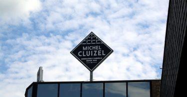 Michel Cluizel à Danville