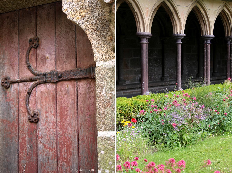 Escapade au Mont Saint Michel : Le mont et l'abbaye