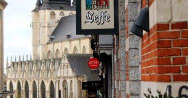 Une journée à Bruxelles par le pavé à la Leffe