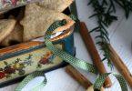 Cloches de Noël au sirop d'érable