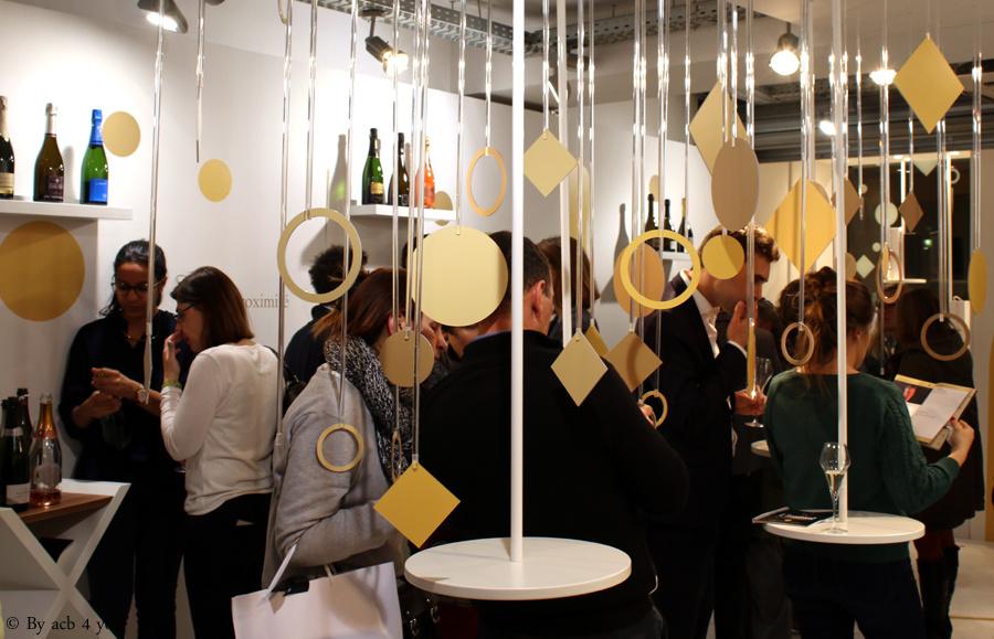 L'Instant Champagnes {Concours}
