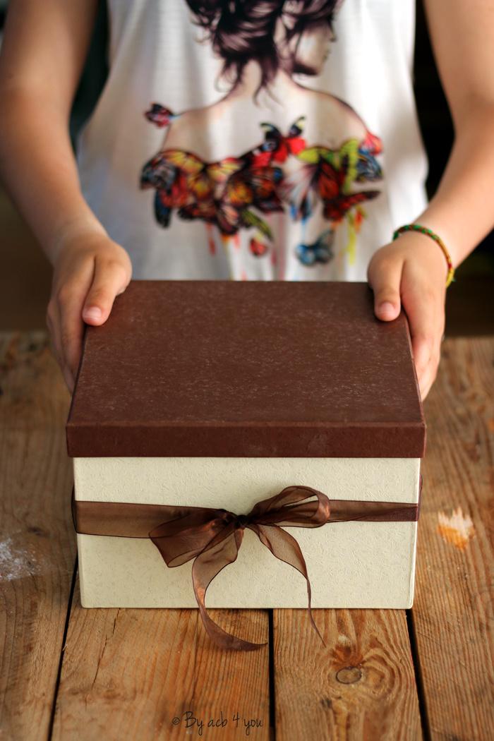 Concours 5 ans du blog {cadeau surprise et participations}
