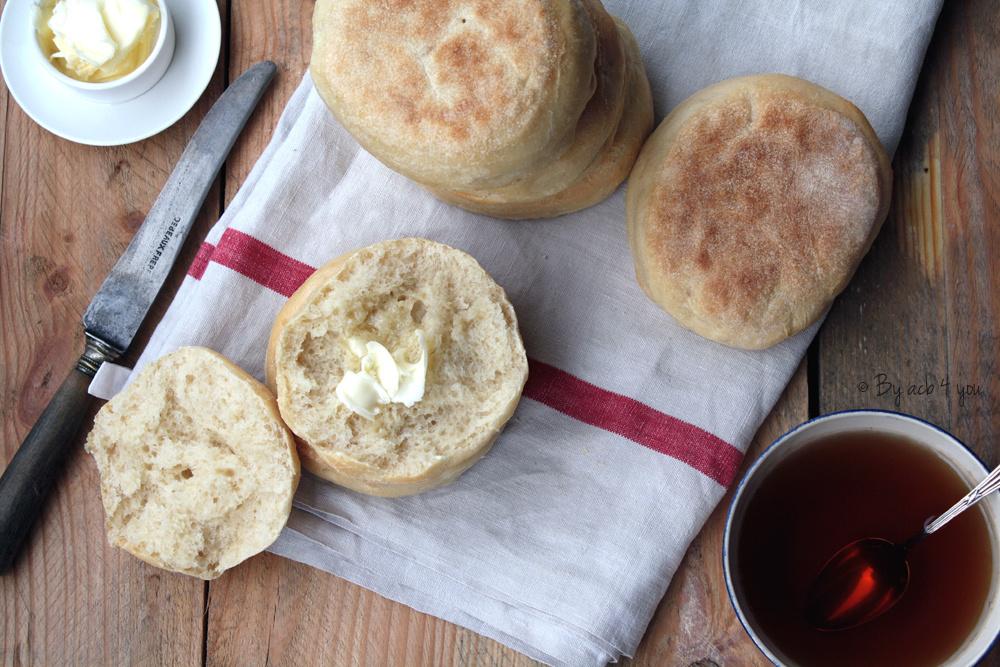 Muffins anglais