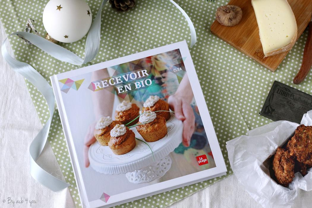 Cookies salés figues et brebis, purée de courge cajou {Concours}