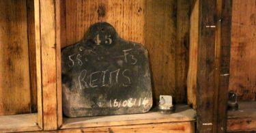 Tea time au domaine Les Crayères avec Clovis, moutarde et vinaigre de Reims