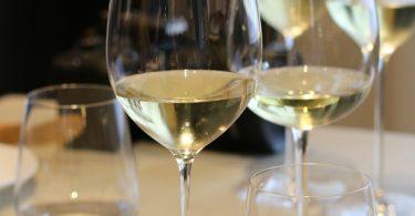 Déjeuner au restaurant l'Archeste avec les vins du Château de Chantegrive