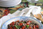 Salade de cornilles