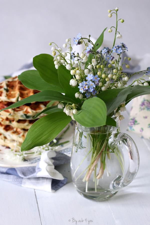 Le bouquet de muguet du 1er mai