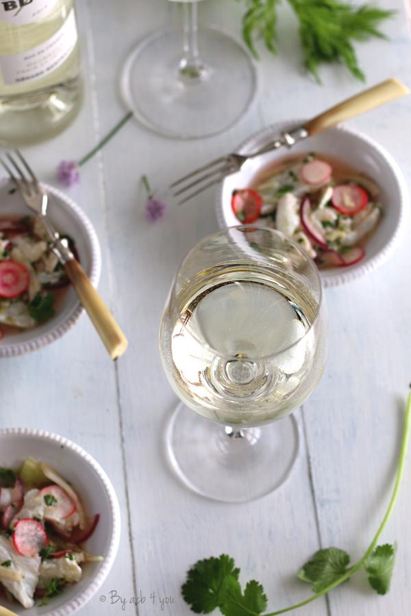 Vin Extra Blanc Gérard Bertrand