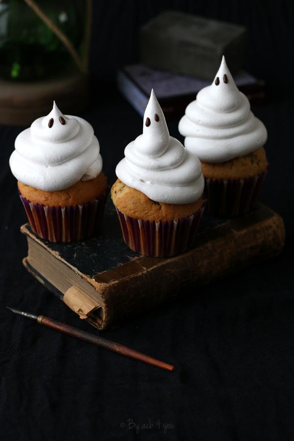 muffins fantome